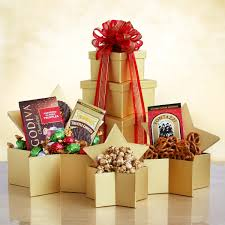 Best Holiday Gift Baskets The Gift Planner Has Unique Custom Corporate Holiday Gifts At