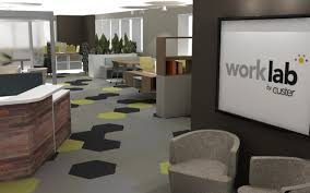 Kentwood Office Furniture by New Custer Division Plans Co Working Space In Downtown Grand Rapids