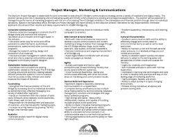 International Marketing Director Job Description The 410 Bridge Linkedin