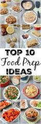 Sunday Dinner Recipes Ideas Top 10 Foods For Sunday Food Prep