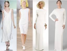calvin klein wedding dresses the shirt wedding dress preen tibi st and calvin klein
