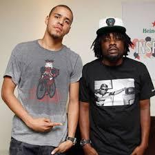 Kid Cudi Neck J Cole Weighs In On Jae Millz And Wale Vs Kid Cudi Beef Hiphopdx