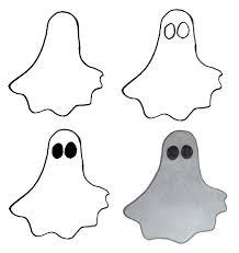 drawing ideas halloween ghosts u2013 halloween wizard