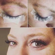 semi permanent eyelash extensions in melbourne u2013 beauty and bronze
