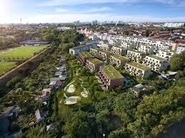 Baugrundst K Buwog Group Beginnt Bau Des Wohnungsprojekts U201edas Lichtenhain U201c In