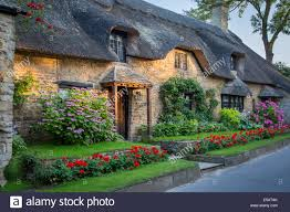 The Cotswolds Cottages by Thatch Roof Cottage In Broad Campden The Cotswolds
