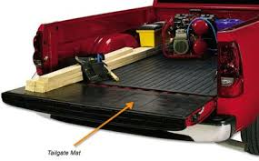 Protecta Bed Mat Lrv Tailgate Liner Rubber Lifetime Lrv Limited Warranty 6990