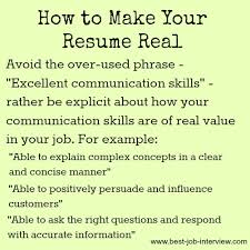 Keywords For Resumes The Right Resume Keywords