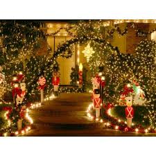 100 or 200 led solar power fairy string lights coloured or white