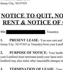 law office of peter cecinini esq landlord tenant blog