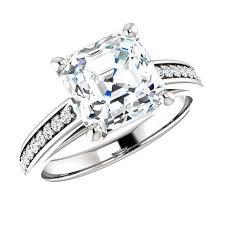 wedding rings black friday deals cyber monday engagement ring deals 2016 8mm asscher cut forever