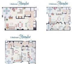 marriott grande vista three bedroom floor plan u2013 home plans ideas