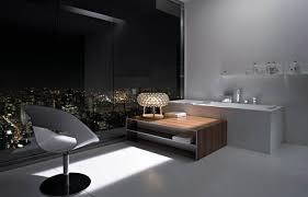 See Through Bathroom Modern Bathroom Interior Designs That Make Elegant And Luxurious