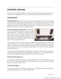 bmw x5 2000 e53 central body electronics workshop manual