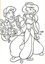 alladin coloring pages aladdin coloring picture disney u0027s princess coloring pages