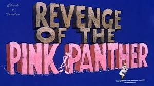 the pink panther revenge of the pink panther video dailymotion