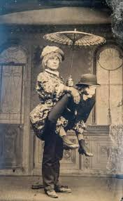 master blaster halloween costume 1890s this kind of costume has been around a while oldschoolcool