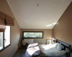 chambre sous combles couleurs chambre enfant peinture chambre
