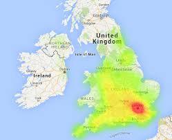 Southampton England Map by 2016 May