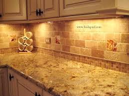 kitchen backsplashes travertine backsplash decor ideas subway tile