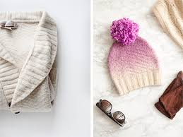 how to make a hat from an sweater wellnesting creating a