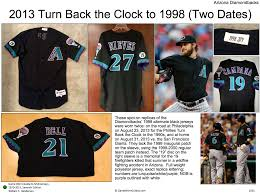 uni watch the best throwback uniform for each mlb team