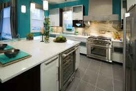 White Cabinets With Blue Walls Kitchen Room Kitchen Color Schemes With Wood Cabinets Mosaic