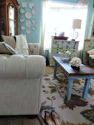 living room makeover ideas what meegan makes