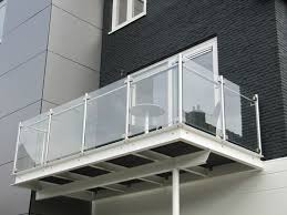 glas balkon 8 best glas balkon images on balcony glass and diy