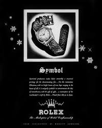 rolex print ads the vintage rolex christmas ads martinlutherkingjr