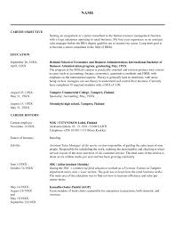 Job Objective Statement For Resume 100 Resume Objective Example Rn 100 Rn Resume Pdf File