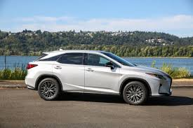 lexus rx indonesia 2016 the motoring world 2016 lexus rx redefines segment with style