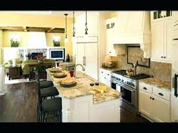 paint ideas for open living room and kitchen amusing paint ideas for open living room and kitchen images best