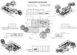 Eames House Floor Plan by Domestic Current Paramesh Max Hutachinda U0027s Case Study