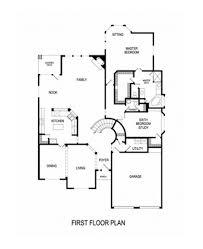 texas home floor plans decohome