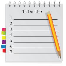 to do list template weekly to do list template in word pdf