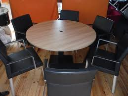 kent solid ash table clock dining table and chairs kent second hand household furniture buy