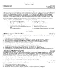Mortgage Resume Ramon Fazah Resume