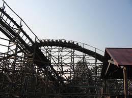 Six Flags Parking Six Flags Discovery Kingdom