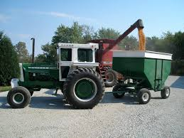 oliver 2255 yesterday u0027s tractors