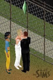 wedding cake sims freeplay marriage the sims wiki fandom powered by wikia