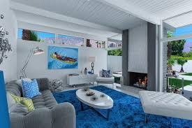 wohnzimmer modern blau wohnzimmer modern blau www sieuthigoi