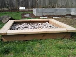 Firepit Blocks Alluring Cinder Block Pits Design Ideas Hgtv How To Build A