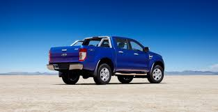 Ford Ranger Truck Towing Capacity - all new 2012 ford ranger not coming to the u s here u0027s why