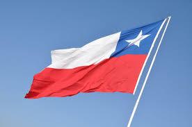 Chile Santiago Flag El Sentido De La Vida Chile Arica Und Desierto De Atacama