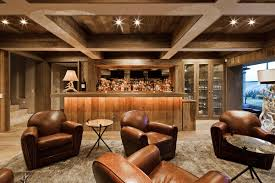 Basement Decorating Ideas Decorations Stunning Game Room Basement Design With Laminate Rug