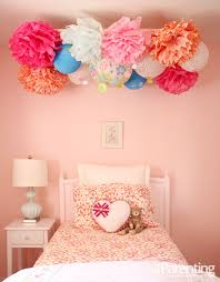 Decorating With Chandeliers 14 Fun Ways To Decorate Your Home With Pom Poms Chandeliers