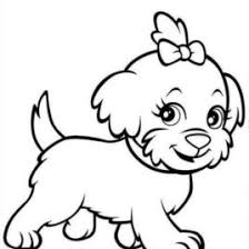 coloring pages of puppies and kittens az coloring pages coloring