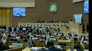 le siege de l ua union africaine le siège de l institution espionné durant 5 ans par