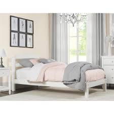 dorel living better homes u0026 gardens twin bed white